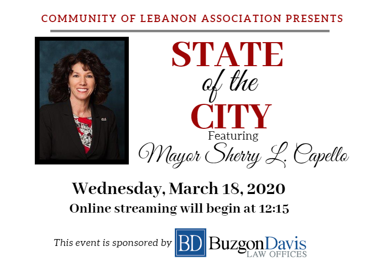 State of the City Address 2020